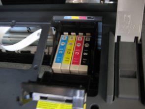 tusz do drukarki atramentowej jest tani